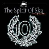 The Spirit of Ska de Various Artists