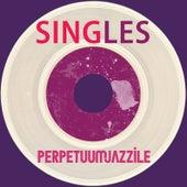Singles de Perpetuum Jazzile