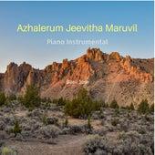 Azhalerum Jeevitha Maruvil (Piano Instrumental) de Basil Jose