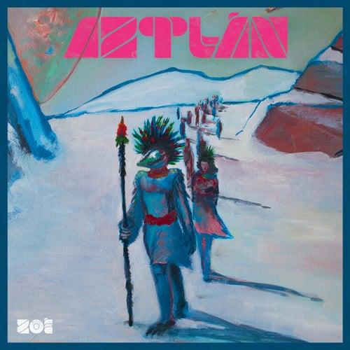 Aztlán by Zoé