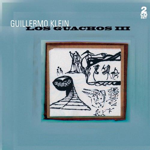 Los Guachos III by Guillermo Klein