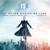 Film Symphony Orchestra, La Mejor Música de Cine Volumen 4 de Film Symphony Orchestra