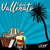 Festival Vallenato / 039 de Various Artists