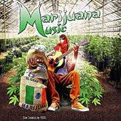 Marijuana Music by Don Changolini 4000