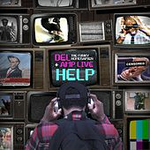 Help by Del The Funky Homosapien