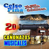 20 Cañonazos Musicales de Various Artists