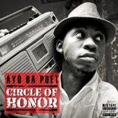 Circle of Honor Mixtape de Ayó da Poet