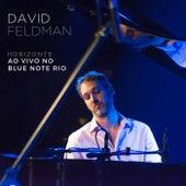 Horizonte (Ao Vivo no Blue Note Rio) de David Feldman
