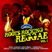 Roots Rocking Reggae Vol.1 de Various Artists