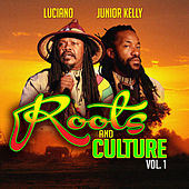 Roots & Culture Vol.1 by Various Artists
