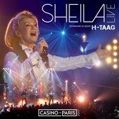 Live au Casino de Paris 2017 de Sheila