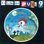 Es lebe der Punk, Vol. 9 by Various Artists