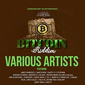 Bitcoin Riddim by Various Artists