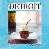 Pirotecnia by Detroit