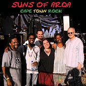 Cape Town Rock by Suns of Arqa
