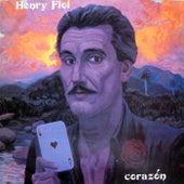 Corazón by Henry Fiol