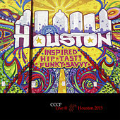 Live - Houston 2013 by CCCP