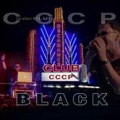 Decadance Club (Black) by CCCP