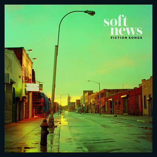 Fiction Songs von Soft News
