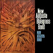 New Augusta Road von New Augusta Bluegrass Band
