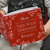 This Wild Darkness Remixes by Moby