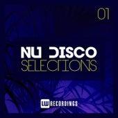 Nu-Disco Selections, Vol. 01 - EP de Various Artists