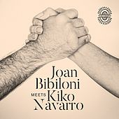 Vida EP (Joan Bibiloni Meets Kiko Navarro) - Single by Joan Bibiloni