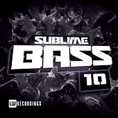 Sublime Bass, Vol. 10 - EP von Various Artists