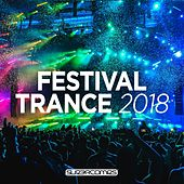 Festival Trance 2018 - EP von Various Artists