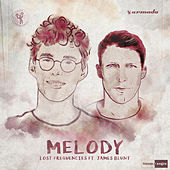 Melody de Lost Frequencies