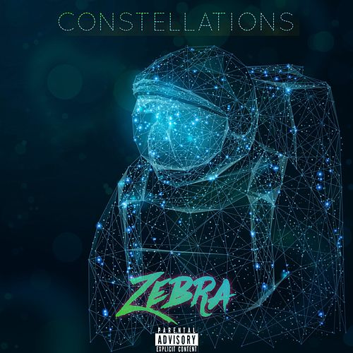 Constellations by Zebra