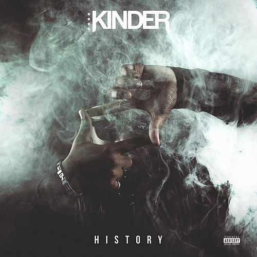 History by Kinder-