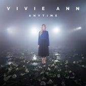 Anytime by Vivie-Ann