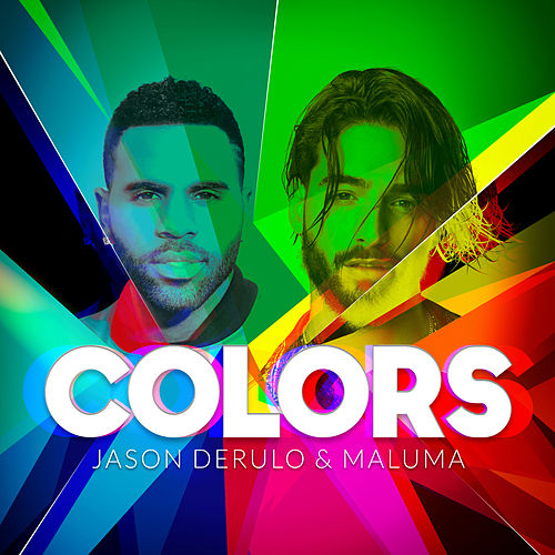 Colors von Jason Derulo