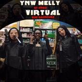 Virtual (Blue Balenciagas) by YNW Melly