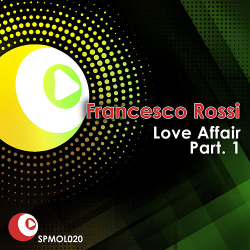 Love Affair Part 1 von Francesco Rossi