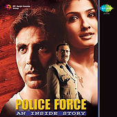 Police Force: An Inside Story (Original Motion Picture Soundtrack) by Various Artists