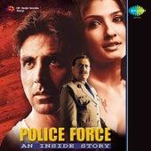 Police Force: An Inside Story (Original Motion Picture Soundtrack) de Various Artists