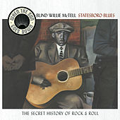Statesboro Blues: The Complete RCA Victor... by Blind Willie McTell