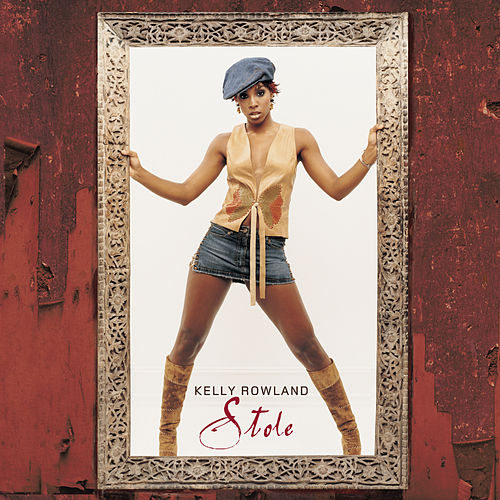 Stole by Kelly Rowland