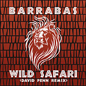 Wild Safari de Barrabas