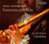 Bach: Concertos with Flute by Il Gardellino