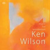 Ken Wilson: Music for Woodwinds von Various Artists