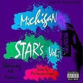 Michigan Stars, Vol.5 de Various Artists