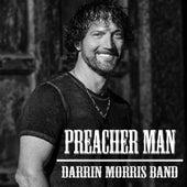 Preacher Man by Darrin Morris Band