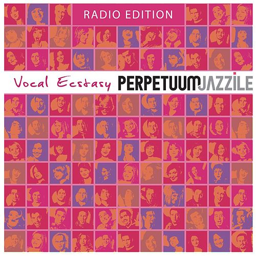 Vocal Ecstasy by Perpetuum Jazzile