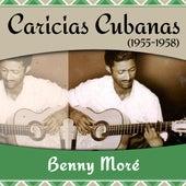 Caricias Cubanas (1955-1958) de Beny More