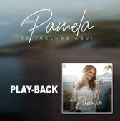 De Joelhos Aqui (Playback) von Pamela