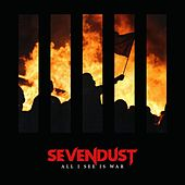 Medicated by Sevendust