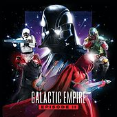 Rey's Theme by Galactic Empire
